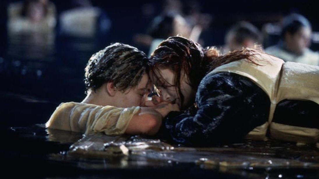 Titanic's Alternate Ending Must Be Seen to Be Believed