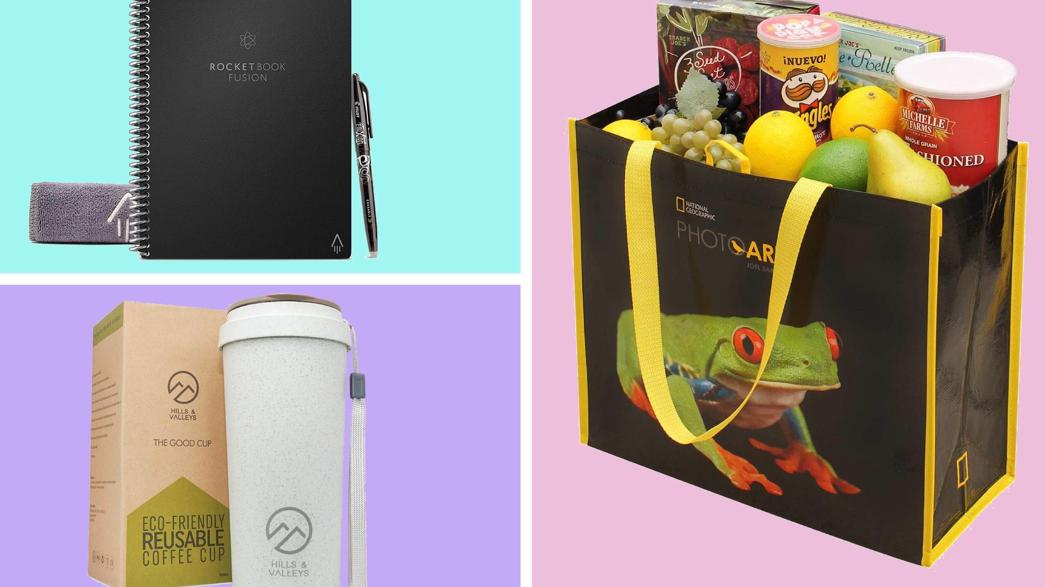 10 Eco-Friendly Products for a More Sustainable Lifestyle