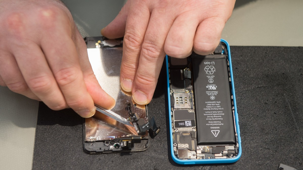 The Right to Repair Movement Is Poised to Explode in 2021