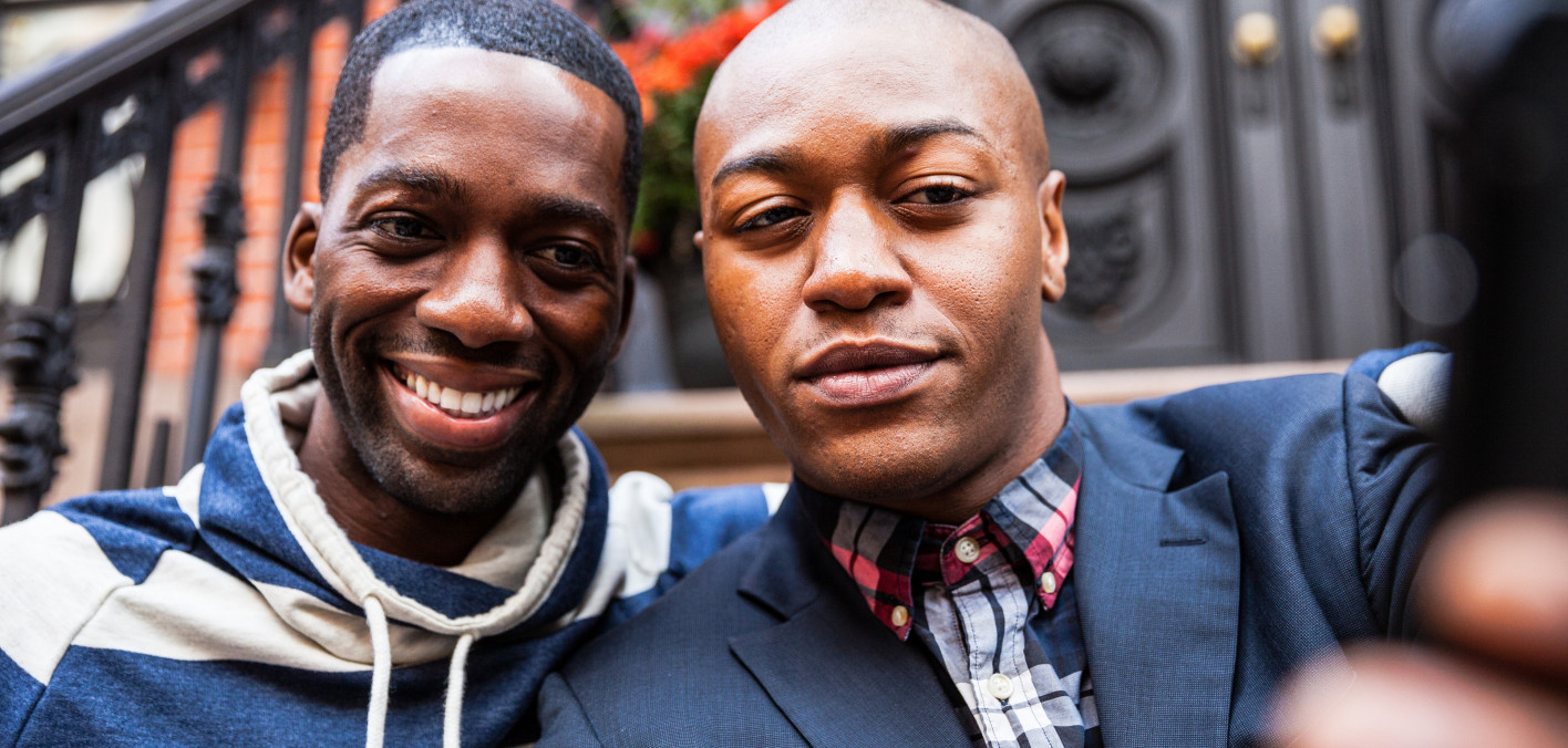 Community Collaboration Ups HIV Prevention Among Gay and Bi Black and Latino Men