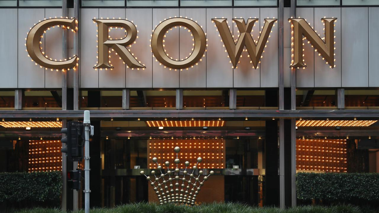 Crown delayed push for tighter money laundering controls, royal commission told
