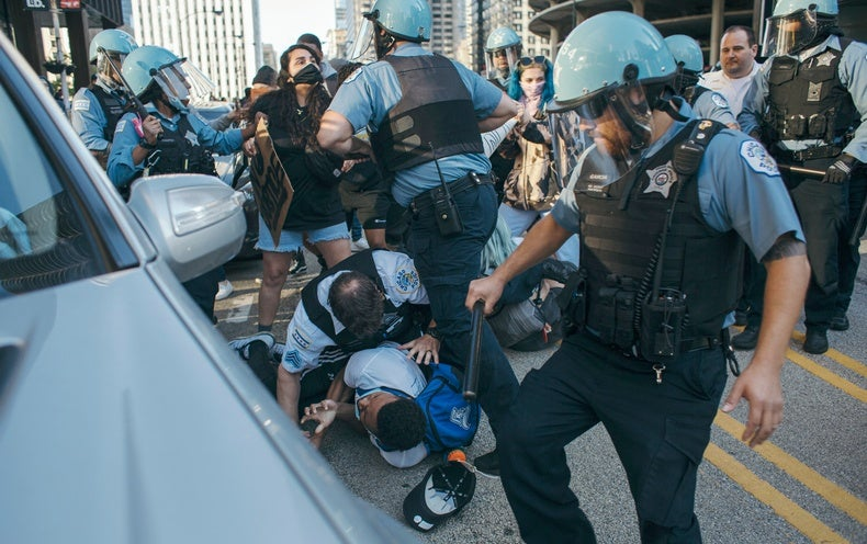 Major Physics Society Will Not Meet in Cities with Racist Policing Records