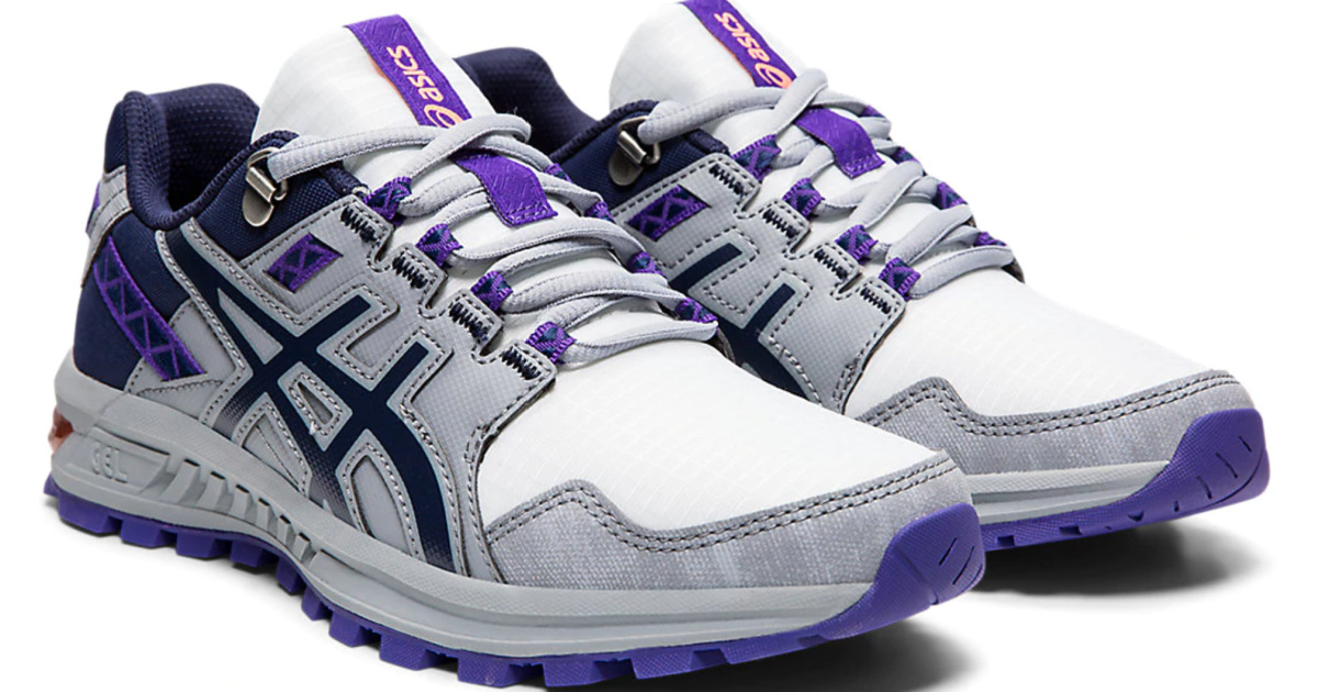ASICS Running Shoes from $19 Shipped (Regularly $90+)