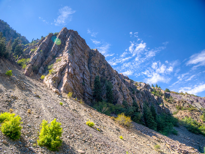 Save Money On Utah's Mountains By Visiting In Summer