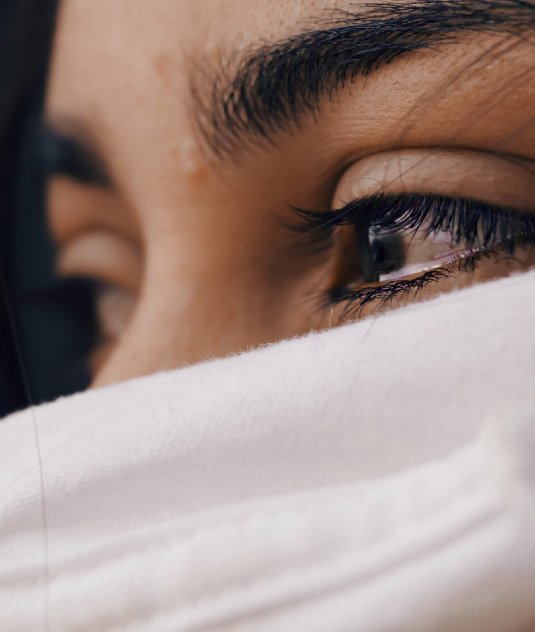 6 Things Most People Don't Know About Crying For No Reason