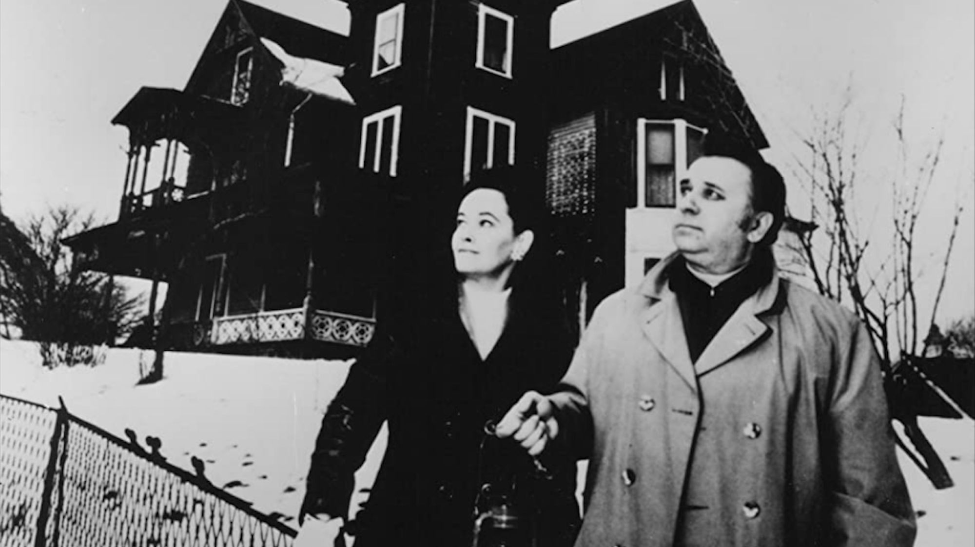 Facts About Ed and Lorraine Warren