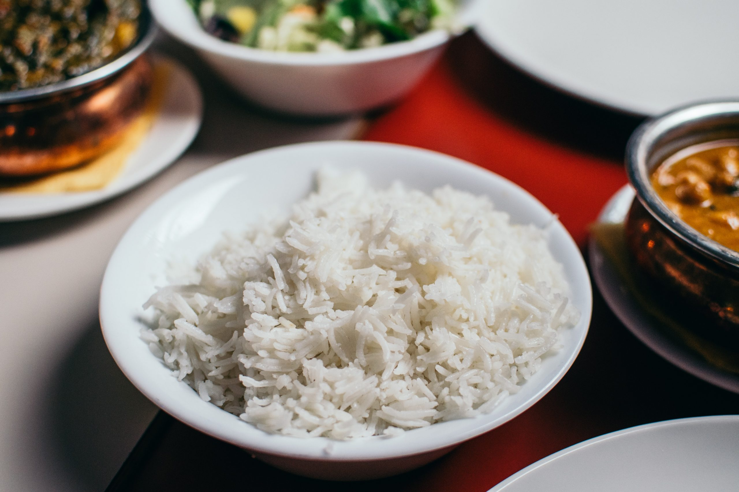 Rice Trivia | 40 facts about the food