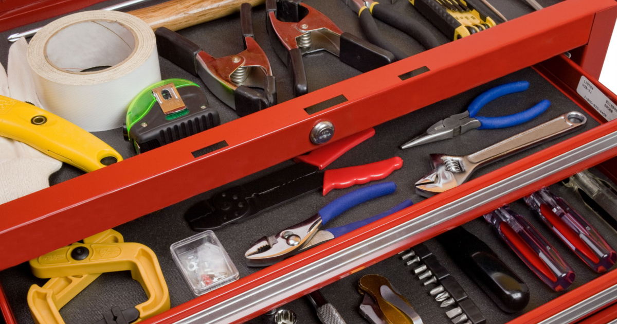 Craftsman 4-Drawer Tool Cabinet Only $149 on Lowes.com (Regularly $239)