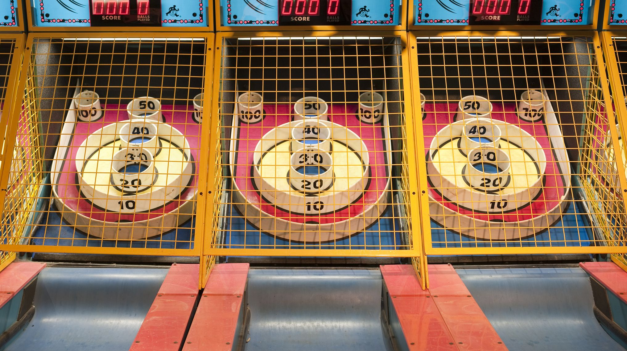 7 Pro Tips for How to Improve Your Skee-Ball Game