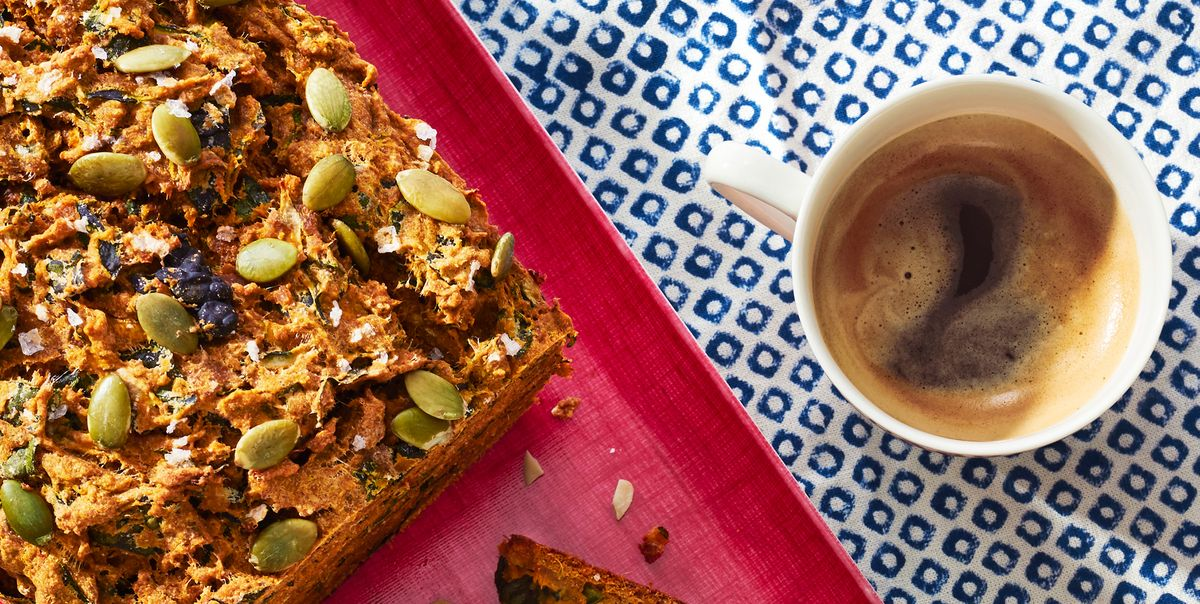 9 Healthy Coffee Snacks
