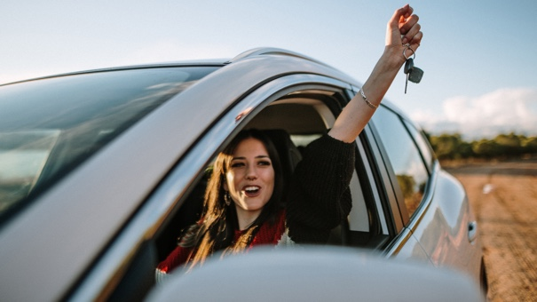 4 Steps to Simplify Car Shopping in the New Year