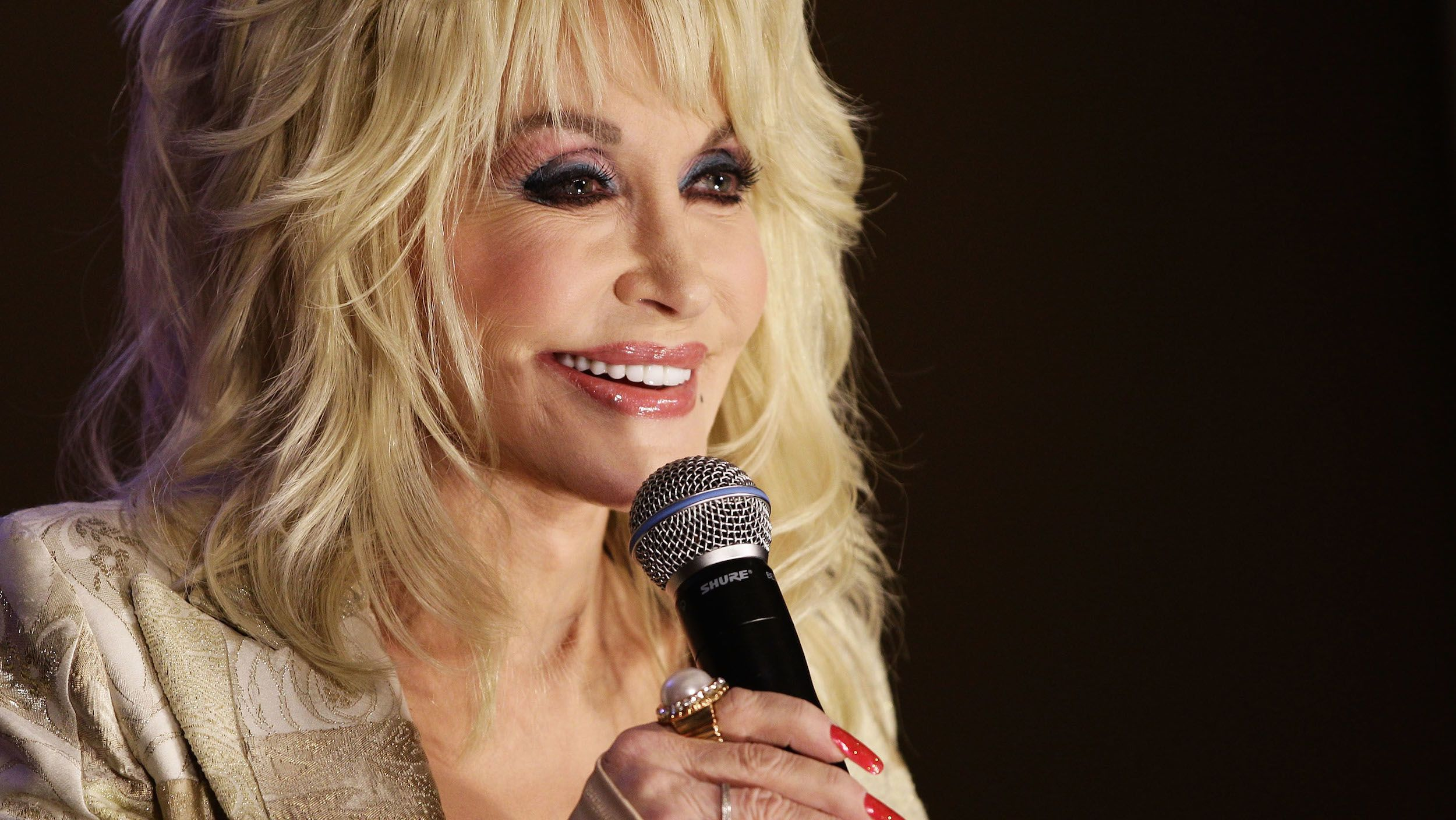 Facts About Dolly Parton