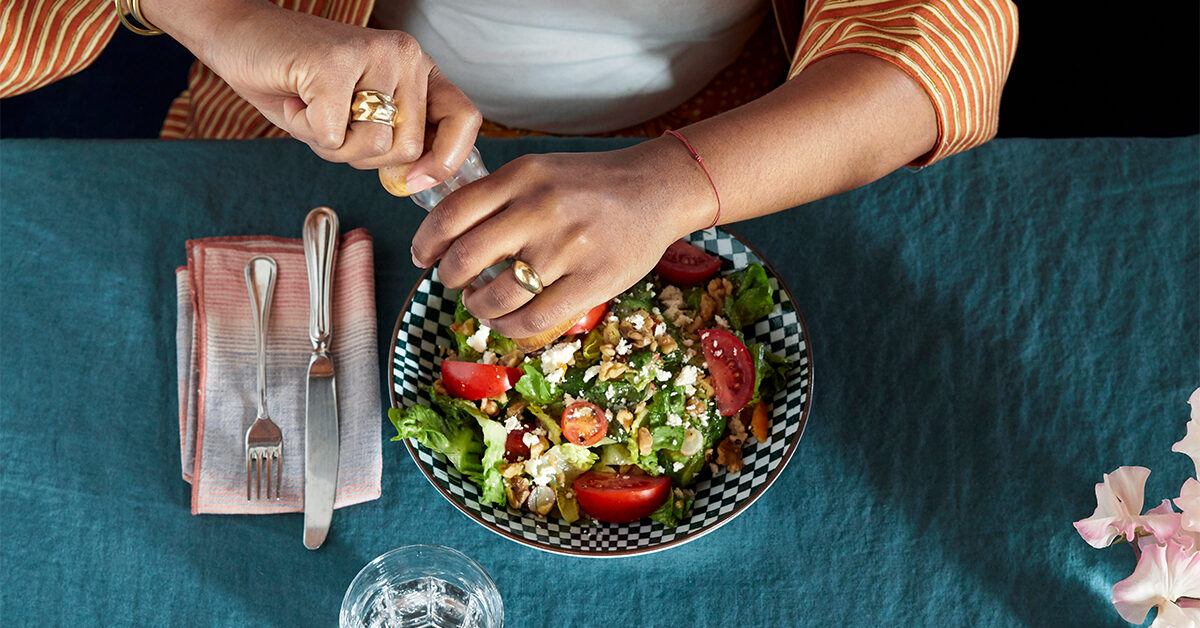 Diet and UTIs: All You Need to Know