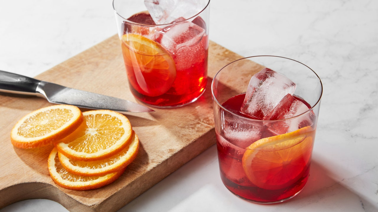 4 Fundamentals of Nonalcoholic Cocktails