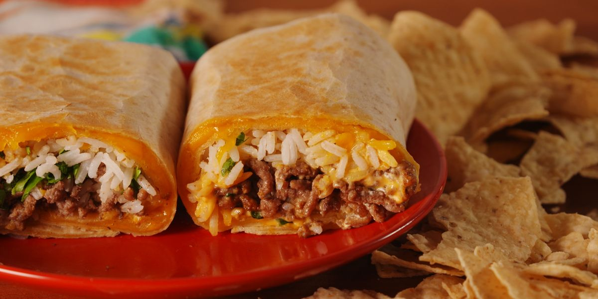 National Burrito Day Food Deals 2021