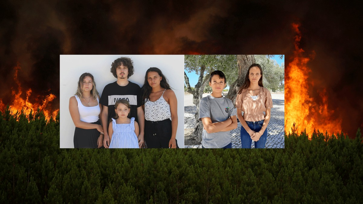 These Kids Are Suing European Governments Because of the Climate Crisis