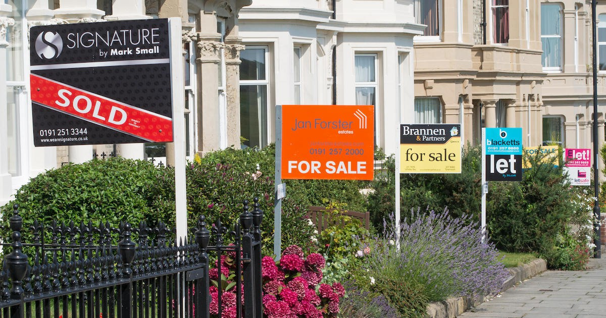 House price growth has outstripped income growth—but not by much