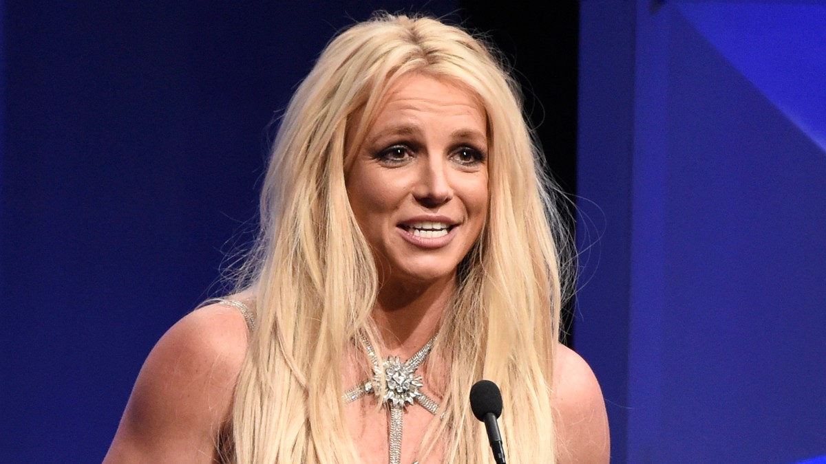 Britney Spears' New Lawyer Filed to Remove Jamie Spears From Conservatorship