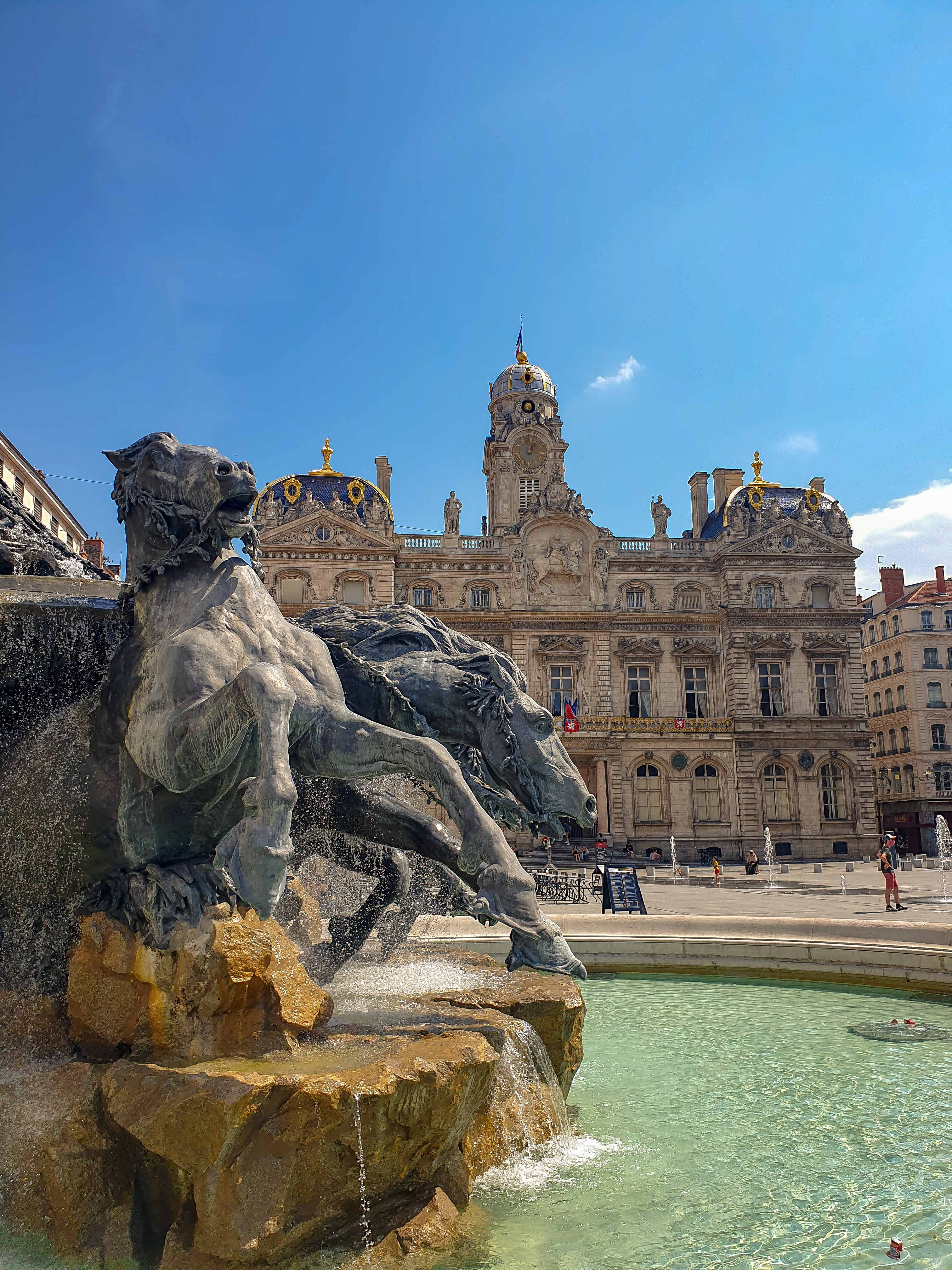 Lyon, France's Proud Second City