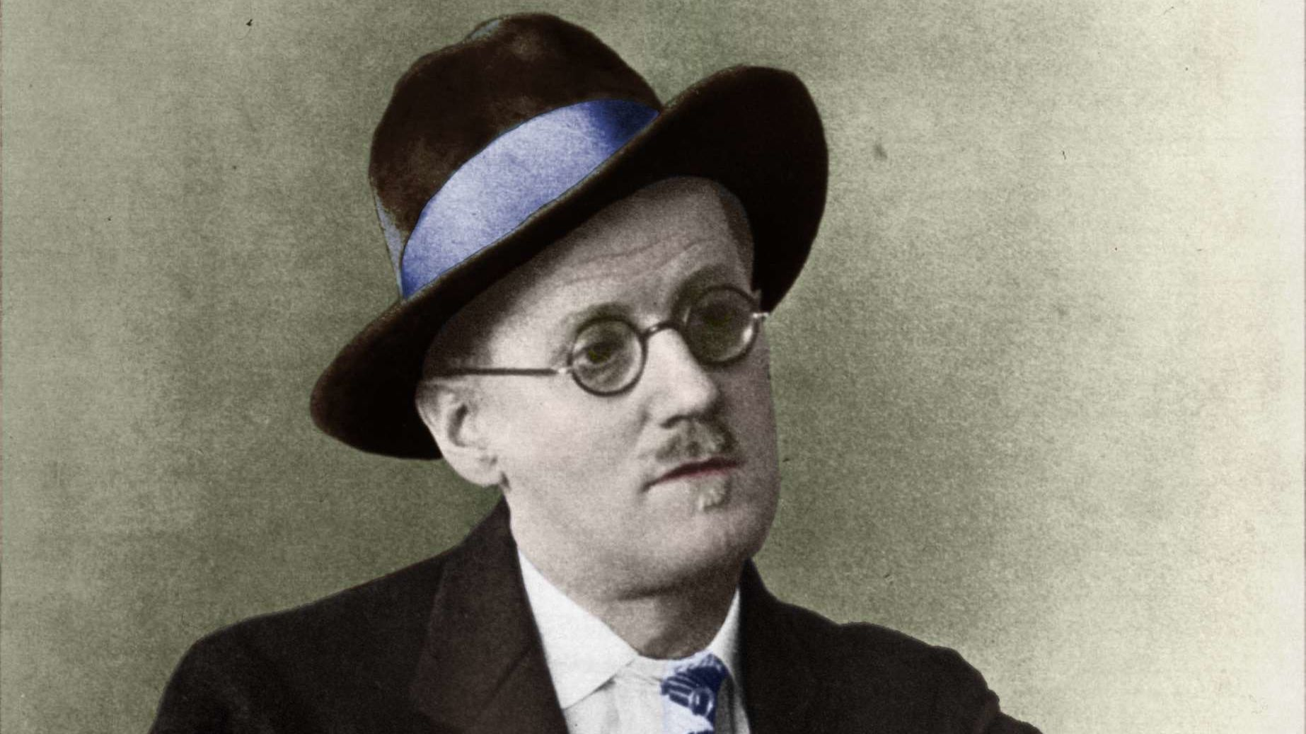 12 Facts About James Joyce
