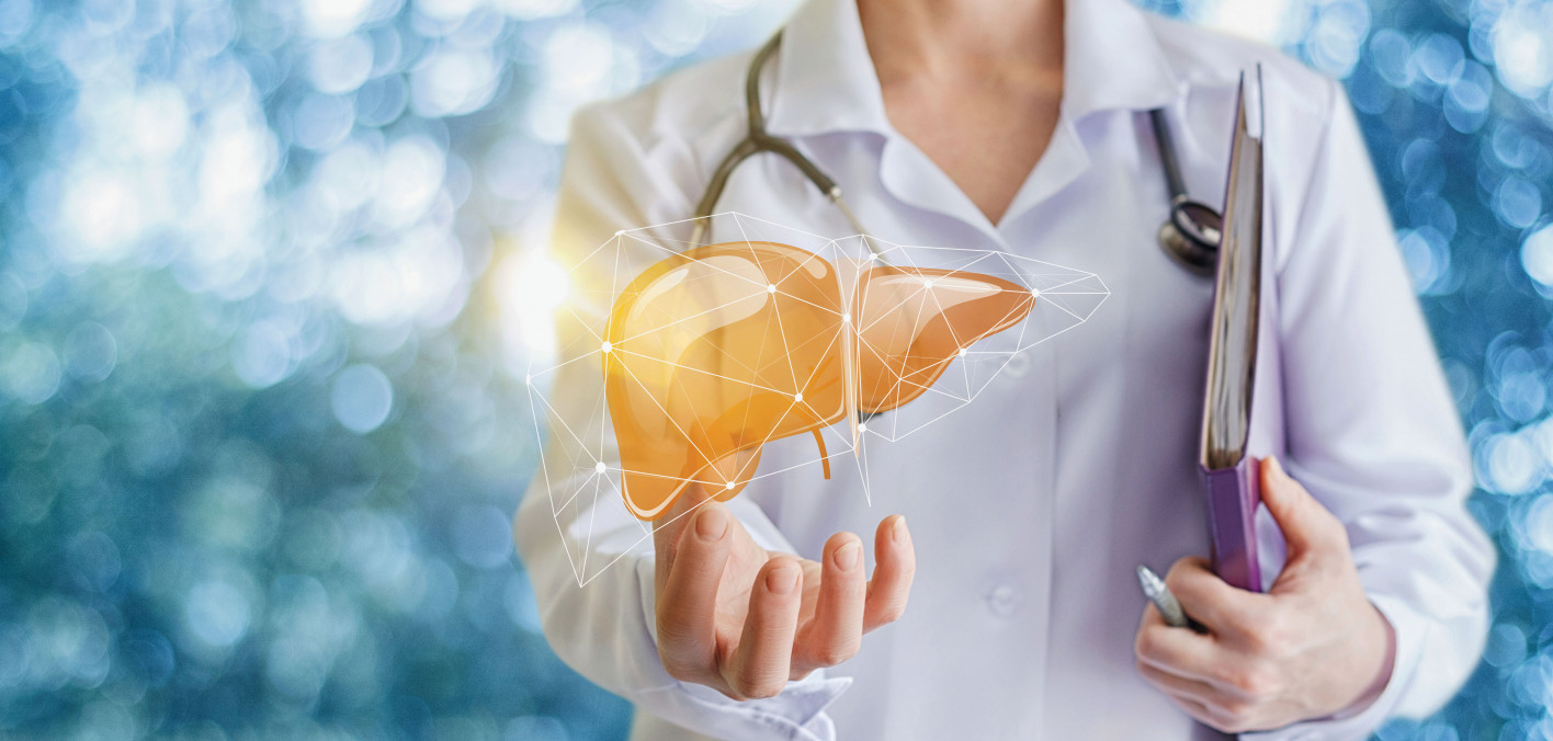 Hepatitis C Cure Linked to Lower Risk of Liver, Cardiovascular Death