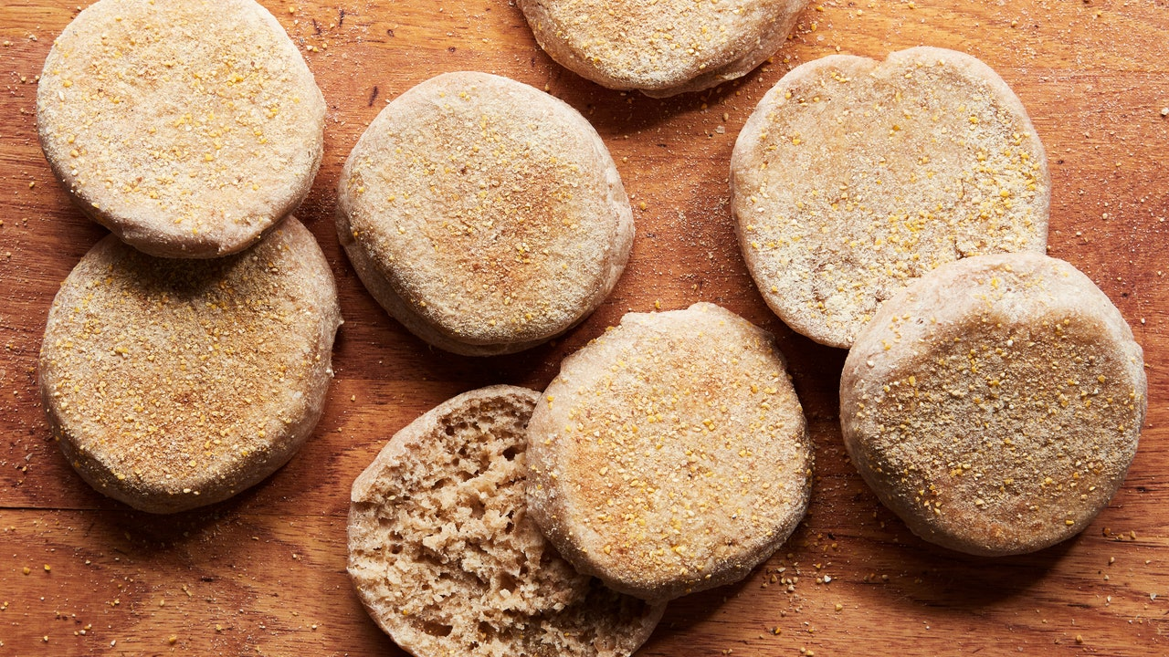 How to Make the Best English Muffins You've Ever Had