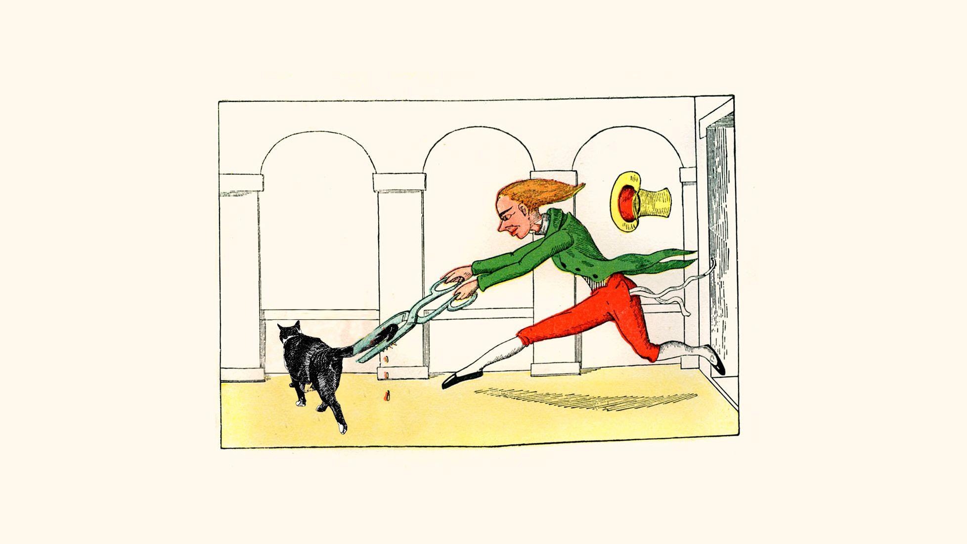 22 Dubious Pieces of Advice for Pet Owners in the Middle Ages