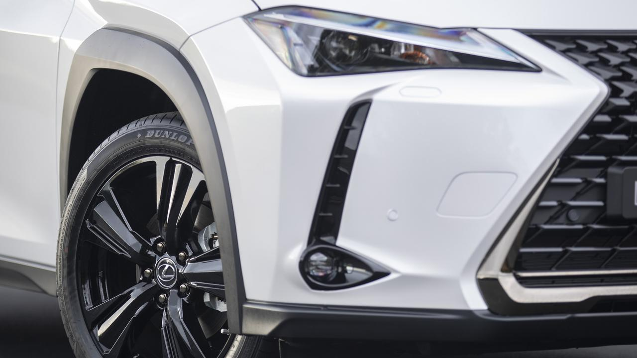 2021 Lexus UX 200 Crafted Edition review: Little SUV is ideal for downsizers