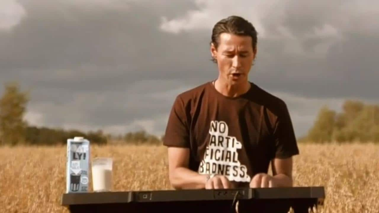 Oatly: Worst Super Bowl ad has everyone talking about vegan oat milk