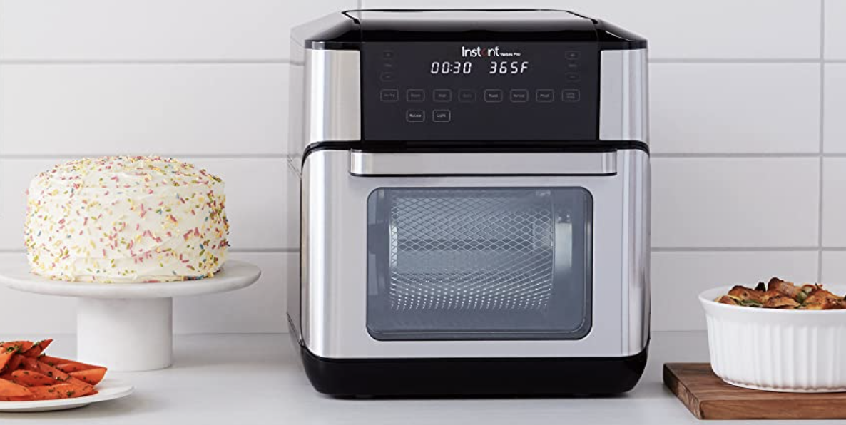 You Can Save $30 On The Super-Popular Instant Air Fryer