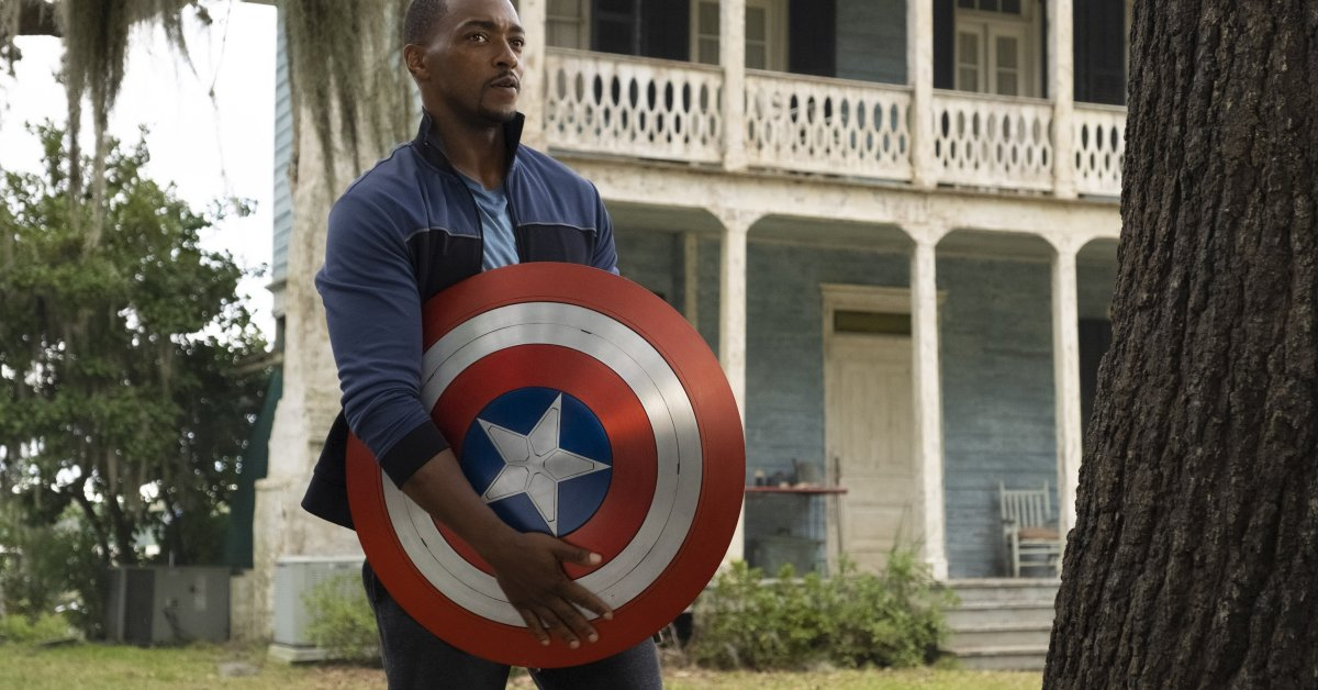 All Your Falcon and the Winter Soldier Finale Questions, Answered