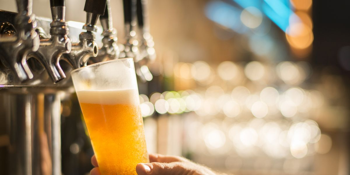 The Craft Beer Industry Is Prepared For A Strong, Post-Pandemic Summer