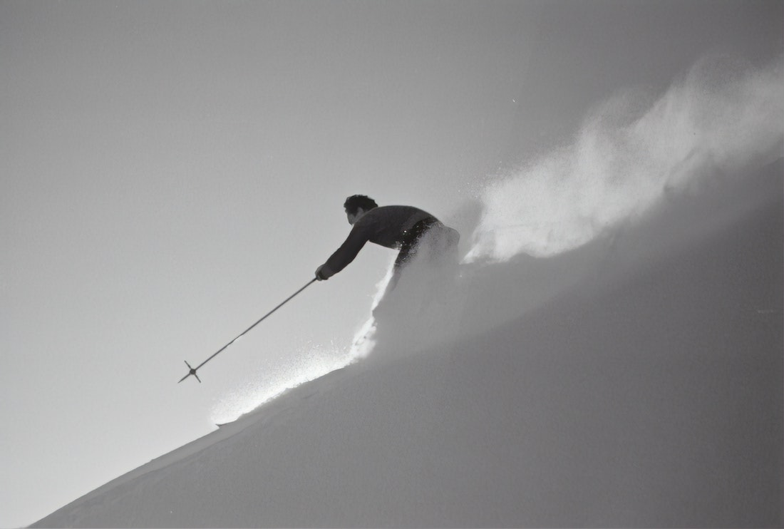 Powder Turns and the Art of Living