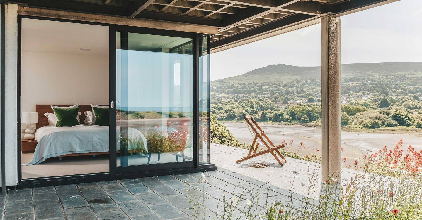 The best beach houses to rent in the UK and Ireland