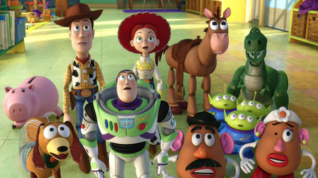 Facts About the 'Toy Story' Movies