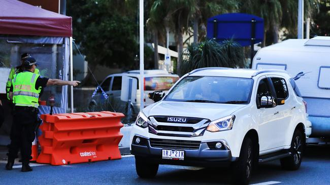 Qld border pass: Queensland border opening, changes to border pass