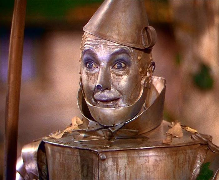 Allotropy: Why Winter Spells Trouble for the Tin Man