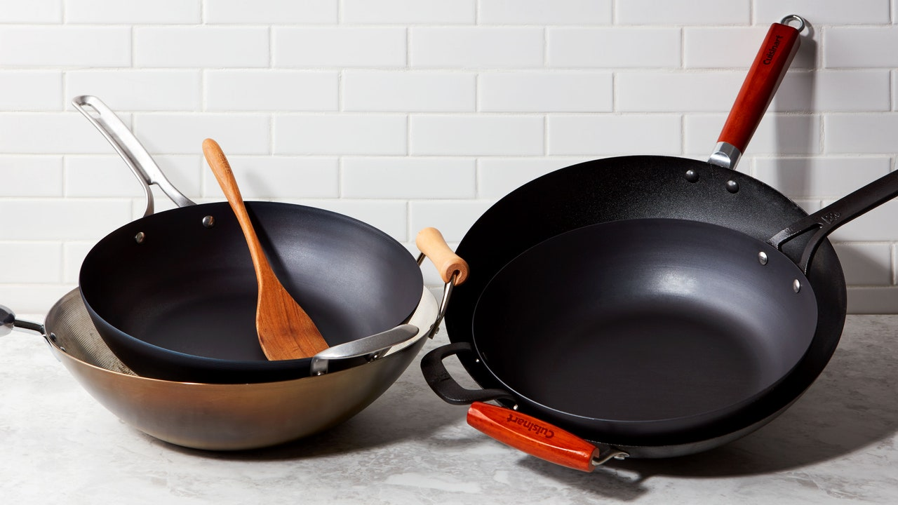 The Best Wok for Stir Frying at Home (2021)