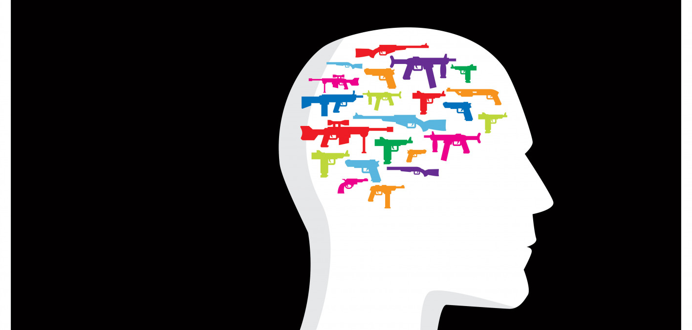 Mental Illness Not a Major Factor in Most Mass Shootings