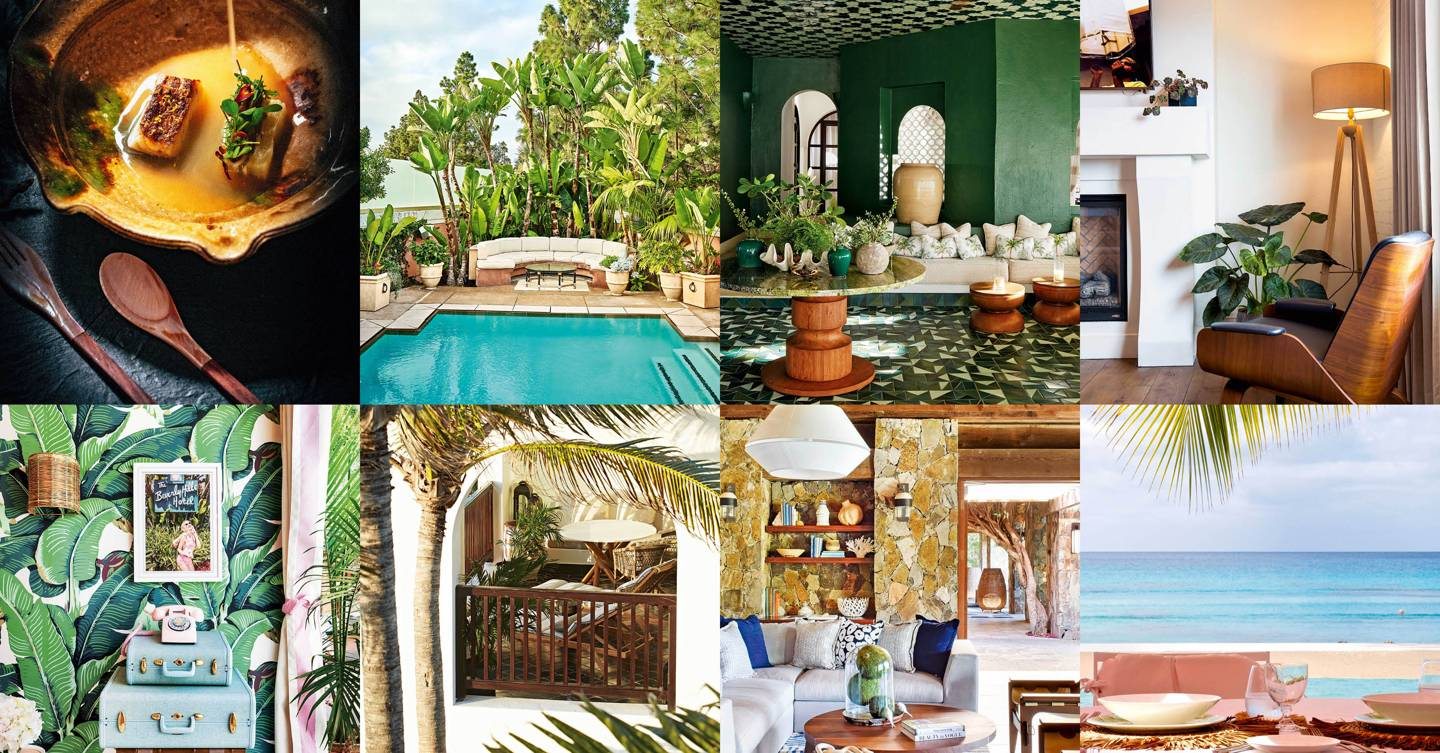 The best hotels in the USA, Canada and the Caribbean: the Gold List 2021 and 2020