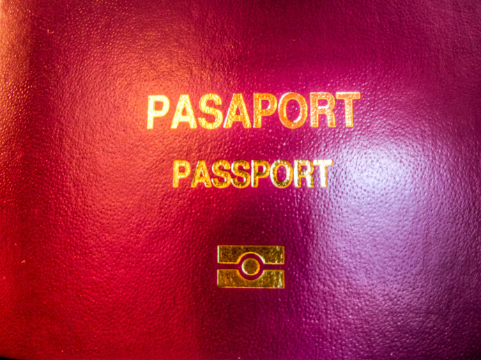 What Information Is Stored On Passport RFID Chips?