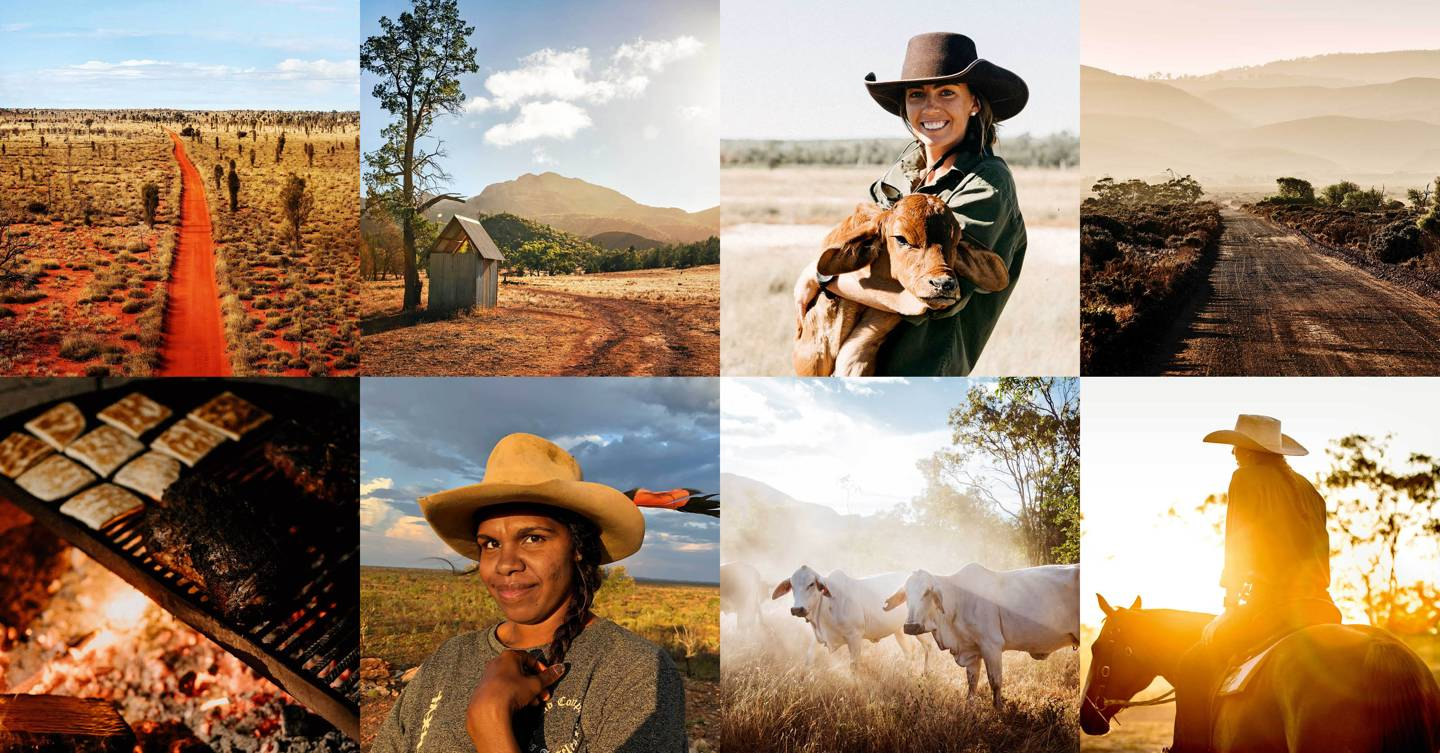 Meet the female farmers changing the face of Australian agriculture