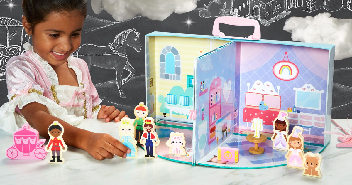 65% Off Toys on Belk.com + Free Shipping