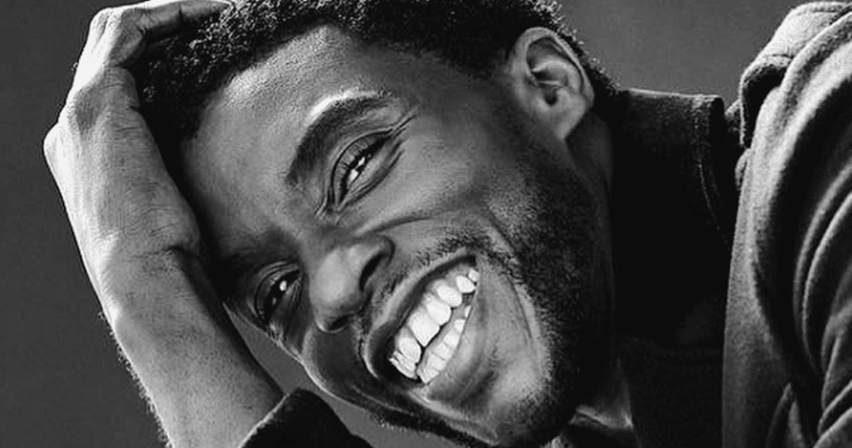 That Time When Chadwick Boseman Stood Up For Sienna Miller and Equal Pay