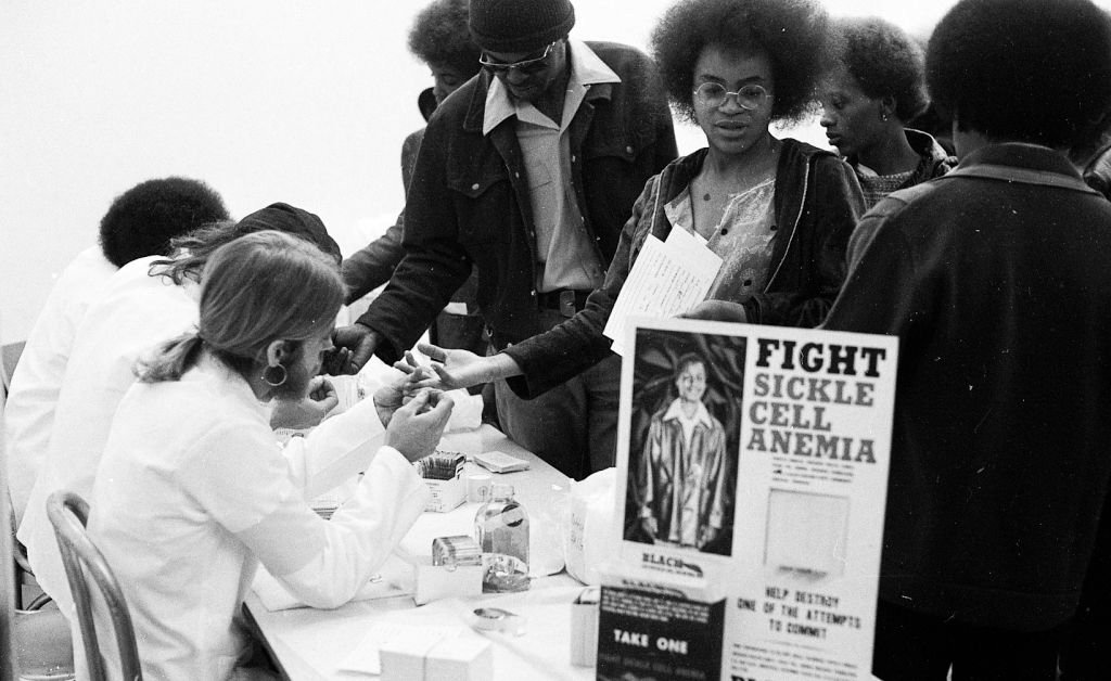 What School Didn't Teach You About the Black Panthers
