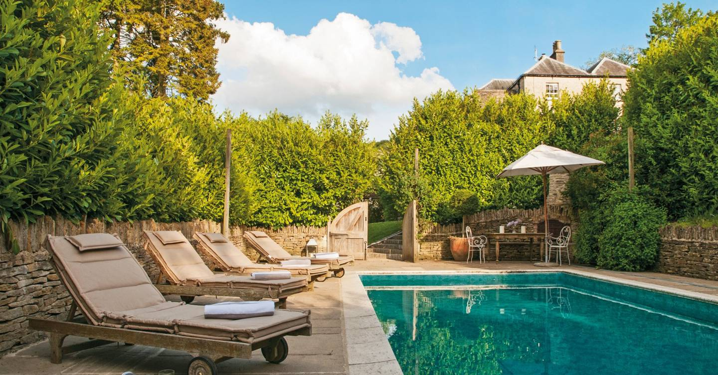 46 of the best holiday cottages in the UK