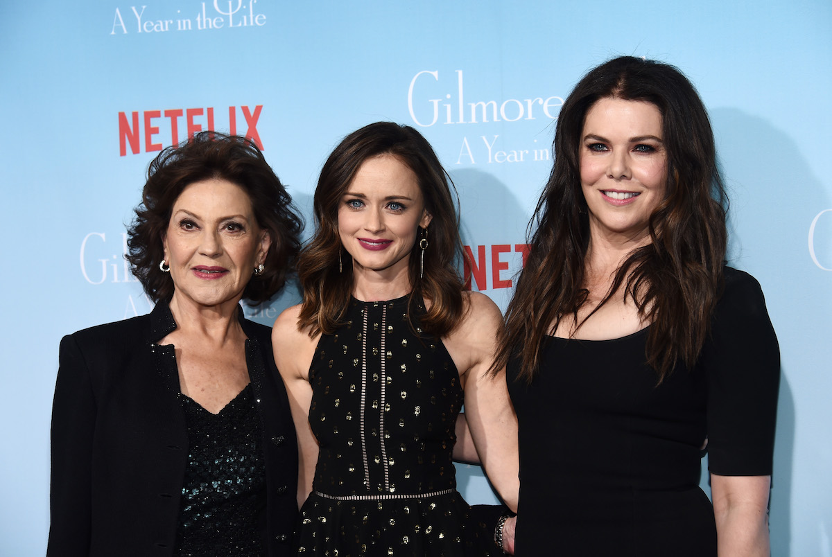 'Gilmore Girls': 4 Mother-Daughter Relationships Besides Lorelai and Rory's