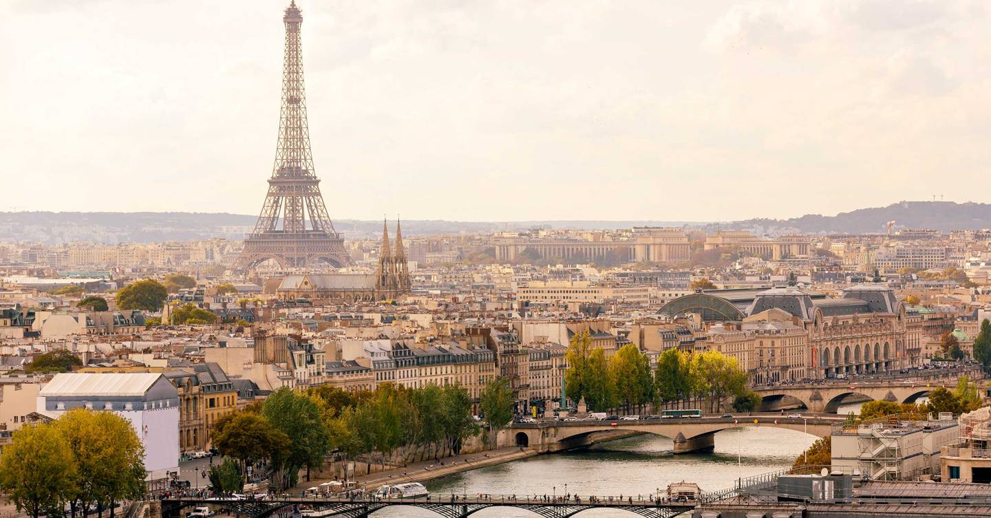 Can I travel to France? What it's like to take a trip from the UK